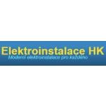 Dušek Bořík - Elektroinstalace – logo společnosti