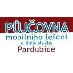Petr Stodola - půjčovna lešení – logo společnosti