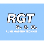 RGT s.r.o. (Praha) – logo společnosti