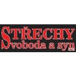 Střechy Svoboda a syn s.r.o. (Jindřichův Hradec) – logo společnosti