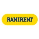 RAMIRENT s.r.o. (pobočka Liberec) – logo společnosti