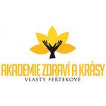 Zámostná Romana - Akademie zdraví a krásy Vlasty Feřtekové – logo společnosti