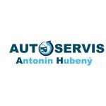 Antonín Hubený - AUTOSERVIS – logo společnosti