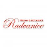 PENSION RADVANICE – logo společnosti