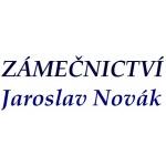 Jaroslav Novák- ZÁMEČNICTVÍ – logo společnosti