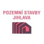 POZEMNÍ STAVBY Jihlava, spol. s r.o. (Praha) – logo společnosti