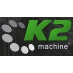 K2 Machine s.r.o. – logo společnosti
