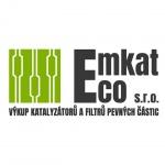 EMKAT ECO s.r.o. – logo společnosti