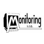 Monitoring, s.r.o. (sběrné místo Praha 8) – logo společnosti