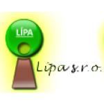 LÍPA, společnost s ručením omezeným (zkr.LÍPA, s.r.o.) – logo společnosti