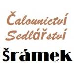 ČALOUNICTVÍ, SEDLÁŘSTVÍ - ŠRÁMEK LUBOMÍR – logo společnosti