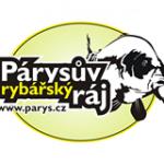 PÁRYSŮV RYBÁŘSKÝ RÁJ s.r.o. – logo společnosti