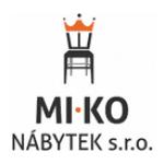 MI-KO Nábytek, s.r.o. – logo společnosti
