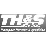 TH&S, s.r.o. – logo společnosti