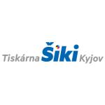 Tiskárna Šiki Kyjov (Uherské Hradiště) – logo společnosti