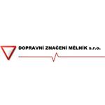 DOPRAVNÍ ZNAČENÍ MĚLNÍK s.r.o. - Vodorovné a svislé dopravní značení Mělník (Praha-západ) – logo společnosti