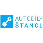 AUTODÍLY-ŠKODA-ŠTANCL (Východní Čechy) – logo společnosti