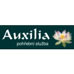 H&H AUXILIA s.r.o. (pobočka Nový Bor) – logo společnosti