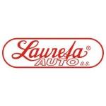 LAURETA AUTO a.s. (Mělník) – logo společnosti
