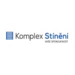 KOMPLEX STÍNĚNÍ – logo společnosti