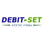 DEBIT-SET s.r.o. – logo společnosti