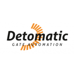 Detomatic s.r.o. (Praha) – logo společnosti