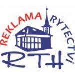 R T H, s.r.o. – logo společnosti