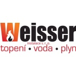 Weisser instalace s.r.o. - Topenářství a instalatérství Praha – logo společnosti