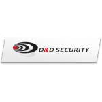 D & D SECURITY, a.s. – logo společnosti