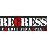 Regress Credit Financial s.r.o. – logo společnosti