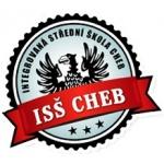 Integrovaná střední škola Cheb, příspěvková organizace (Hradec Králové) – logo společnosti