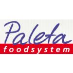 Paleta, spol. s r.o. (Praha) – logo společnosti