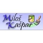 Kašpar Miloš - MK malířství a natěračství – logo společnosti