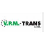 V.P.M. - TRANS, s.r.o. (Ostrava) – logo společnosti