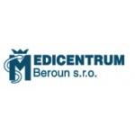 MEDICENTRUM Beroun s.r.o. (Praha 1) – logo společnosti