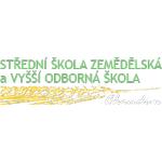 Střední škola zemědělská a Vyšší odborná škola Chrudim (Pardubice) – logo společnosti