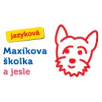 Jazyková školka a jesle Maxík s.r.o (Praha 5) – logo společnosti