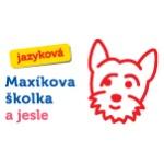 Jazyková školka a jesle Maxík s.r.o (Praha 6 - Zvoníčkova) – logo společnosti