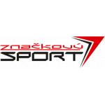 Ing. Andrea Kropáčová - Značkový sport – logo společnosti