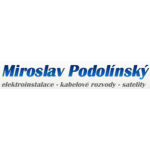 ELEKTRO-SATELITY.CZ - Podolínský Miroslav – logo společnosti
