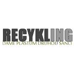 Recykling CZ s.r.o. – logo společnosti