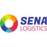 SENA logistics s.r.o. – logo společnosti