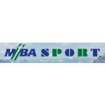 MIBA SPORT (Praha město) – logo společnosti