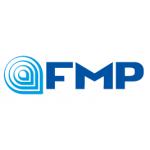F M P a.s. (sídlo firmy) – logo společnosti