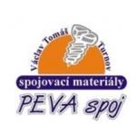 Tomáš Václav - PEVASPOJ TURNOV – logo společnosti