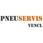 VENCL a spol., s.r.o. - Pneuservis – logo společnosti