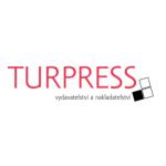 TURPRESS spol. s.r.o. (Brno) – logo společnosti