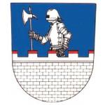 Obec Březno – logo společnosti