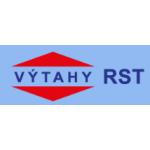 RST VÝTAHY v.o.s. (Praha) – logo společnosti