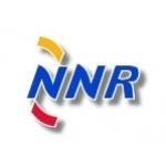 NNR GLOBAL LOGISTICS UK LIMITED, organizační složka – logo společnosti